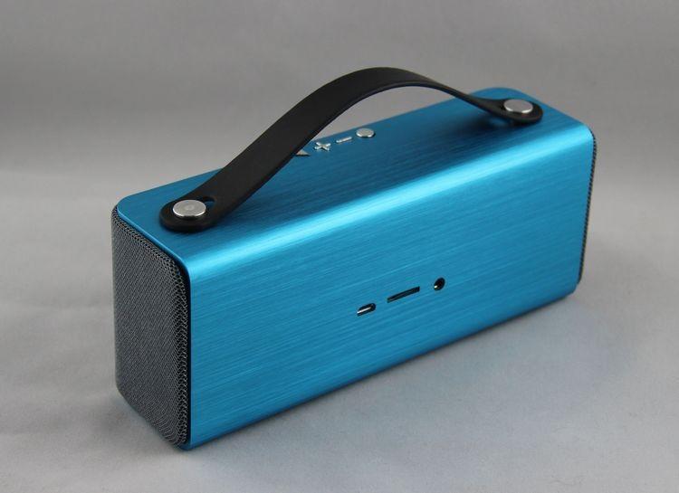 A20 Super Bass Wireless Bluetooth A2dp Boombox Amplifier,Hifi ...