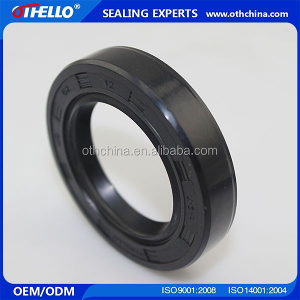 Rubber Oil Seal, Gearbox Oil Seal, Crankshaft Oil Seal Made in China