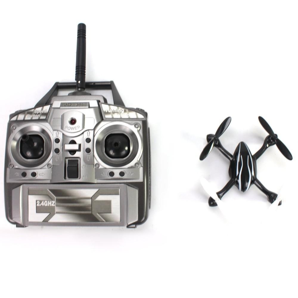 Jxd385 Aerocraft Led Light 4ch 2.4g Mini 6-axis Parrots Ar.drone ...