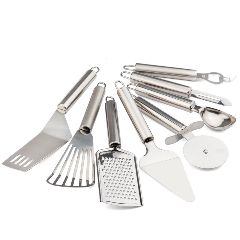 pçs pçs set conjuntos de utensílio de