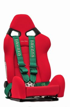 Aero Design Racing Car Seats