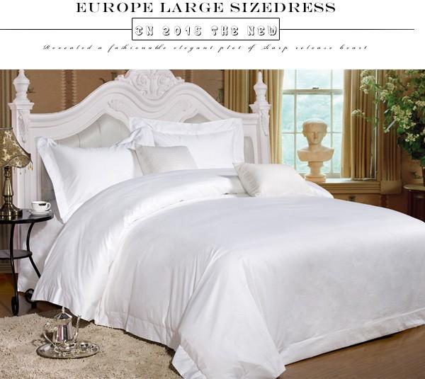 ผู้ผลิตขายส่ง4ชิ้นนุ่มอียิปต์ชุดเตียง