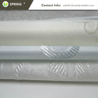 Waterproof Spunlace Nonwoven Fabric For Wet Wipes Laminated