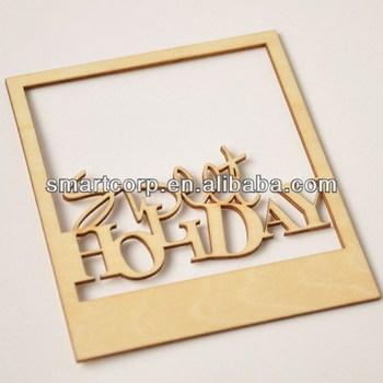 Wood Veneer Frame Wooden Flourish Scrapbooking Card Craft Embellishments Buy Wooden Embellishments For Crafts Wood Craft Wood Shapes For