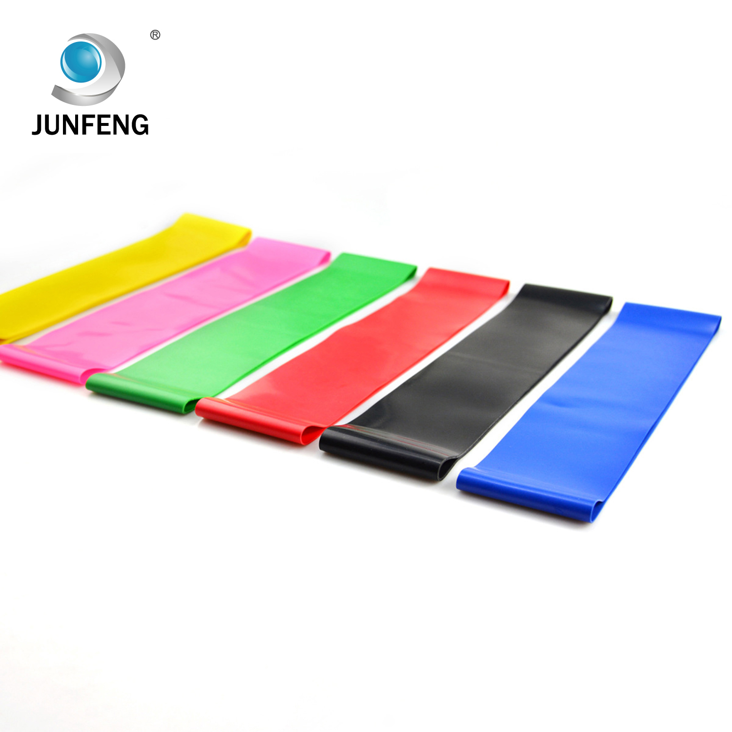 High quality elastic resistance bands and fabric resistance band