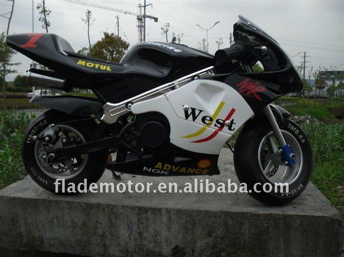 super pocket bike 49cc (FLD-PB492)