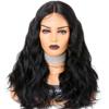 250% Density Wig Body Wave Virgin Human Hair Lace Wigs Brazilian Hair Lace Front Wig