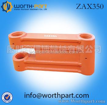 ee9005e6c Zax350 Excavator Bucket H Link Steel Parts Hitachi Bucket Bucket Link - Buy  H Link,Bucket Link H Link,Hitachi Bucket H Link Product on Alibaba.com