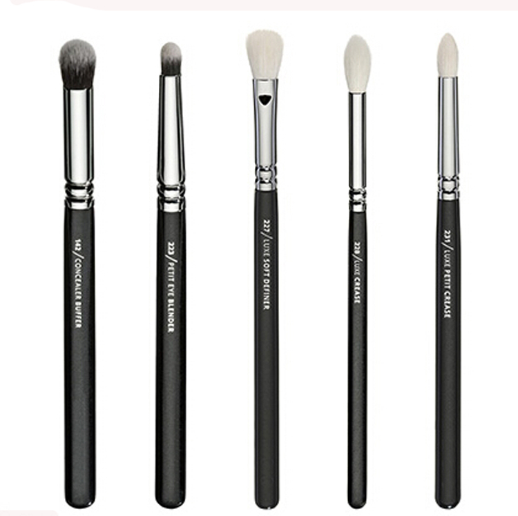 Make-up For You Brand Makeup Brush Factory Private Label Makeup ...