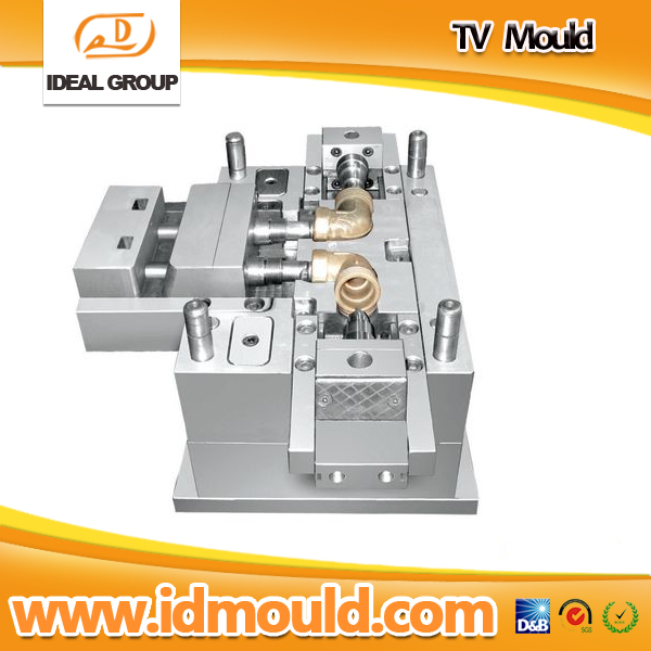 The most cheapest Plastic Injection Mould for car parts