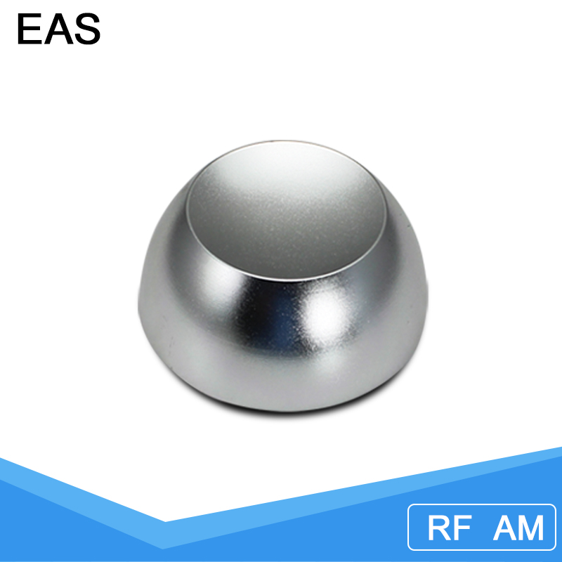 Anti-Theft System EAS Tag Magnetic Detacher Clothing Alarm Tag Golf Detacher
