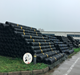 Factory biaxial plastic geogrid PP HDPE geogrid at good price for soil stabilization