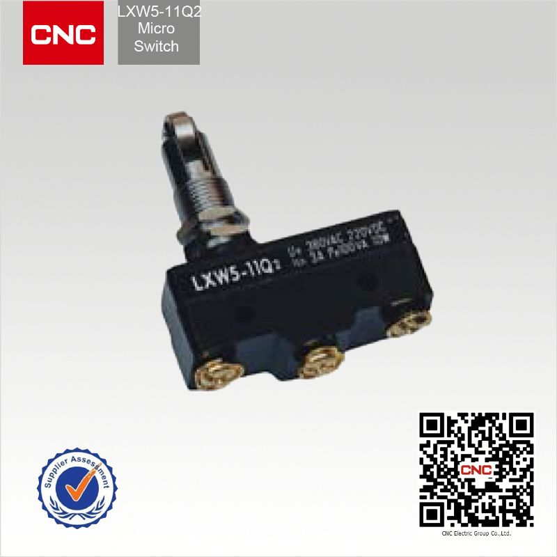 Sales in over 100 countries LXW-11Q2 kw3 oz micro switch