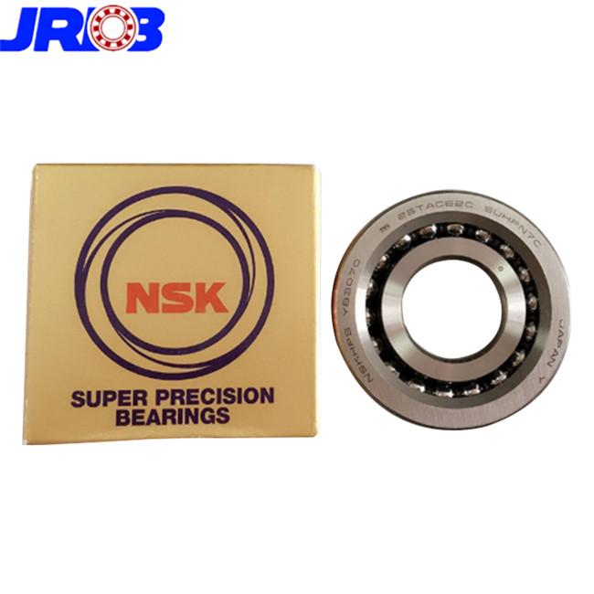 New NSK Ball Screw Bearing super precision bearing 30TAC62BSUC10PN7B  free ship