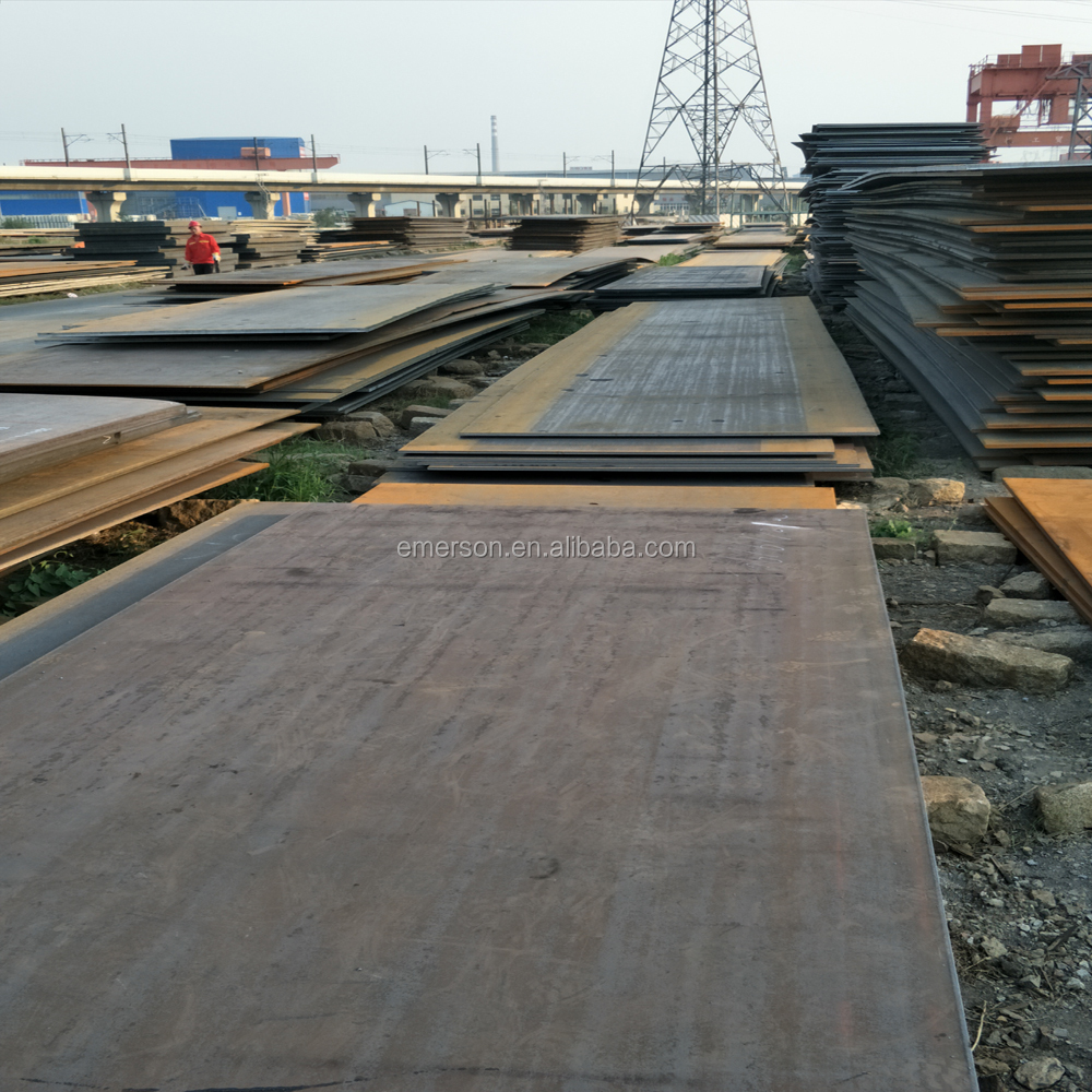 Reliable quality a36 mild steel plates ms steel sheet cheap price list