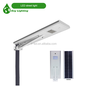 high brightness solar led street light all in one,prices of solar street lights
