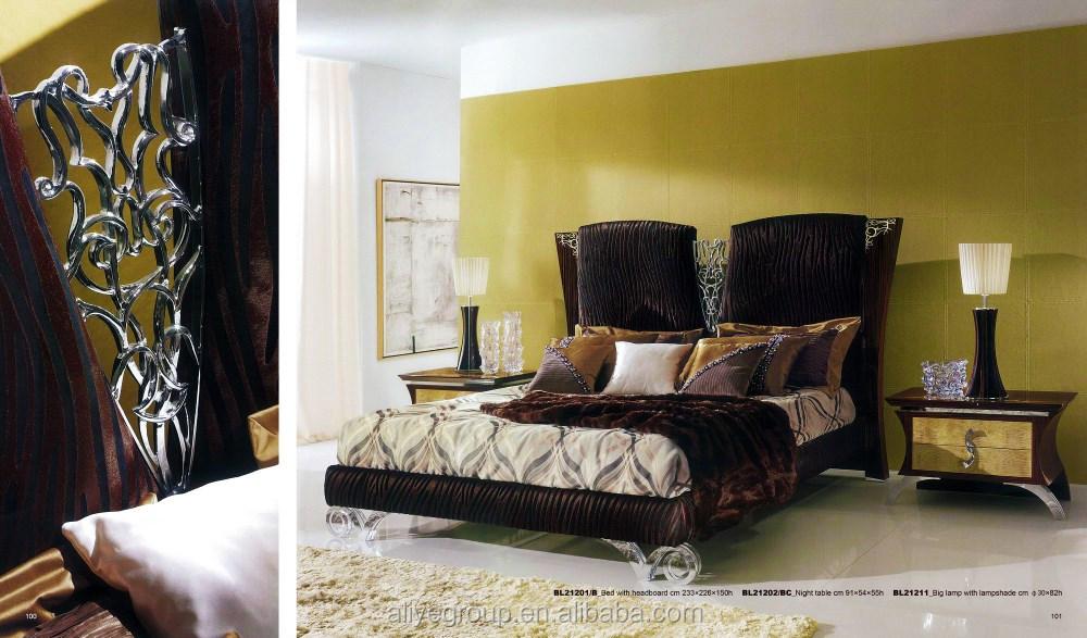 Slaapkamer Meubels Verven : Beste verf hoge end massief hout slaapkamer sets meubels bl b