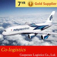Freight forwarder directory to New York John F Kennedy from Ningbo/Tianjin-Derek