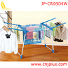 JP-CR0504W Whoelsae Nigeria ABS Clothes Dryer Rack Cube Shoe Storage Rack