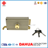 MANUFACTURE LOCK 12CM AND 14CM RIM LOCK FOR YOUR SECURITY 111AN