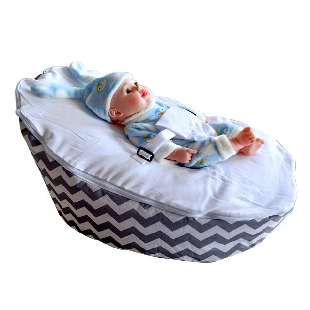 Marvelous Ergonomic Design Safety Good Sleeping Baby Bean Bag Protective Pillow With Zipper Hand Production Buy Baby Protective Pillow Bean Bag Beads Baby Machost Co Dining Chair Design Ideas Machostcouk