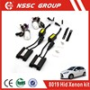 Famous canbus hid manufacture NSSC Auto headlight HID xenon h1 Kits with canbus functin with super slim hid ballast