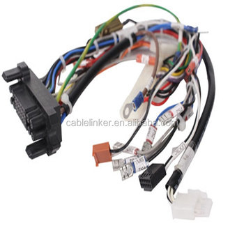 High Quality Leoni Cable Assemblies - Buy Leoni Cable Assemblies,Lvds Cable  Assembly,Custom Cable Assembly Product on Alibaba com