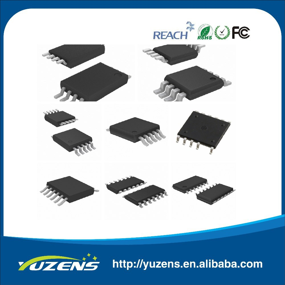Za109t Passive And Active Components In Electronics