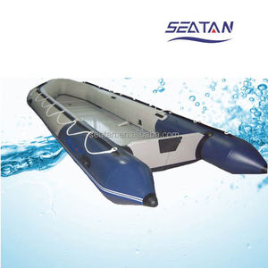 pro marine inflatable boat with CE made in China