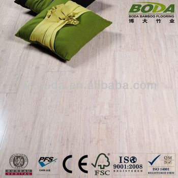 Ivory White Stain Strand Woven Bamboo Flooring, View stain bamboo flooring,  BODA Product Details from Wuxi Boda Bamboo And Wood Industrial Co., Ltd. ...