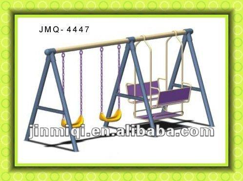 jmq hierro swing swing para nios diversin oscilacin del jardn