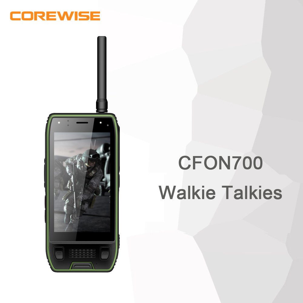 Chargeable long range 2W Walkie Talkies 20 Channels two way radios