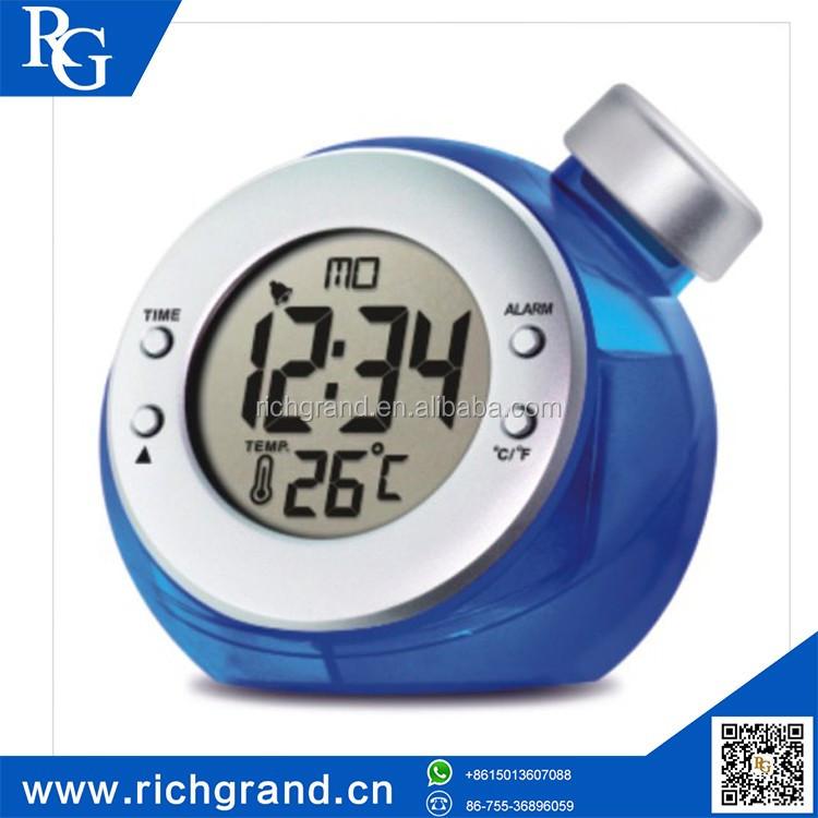 Gold Supplier China Fancy Alarm Clock