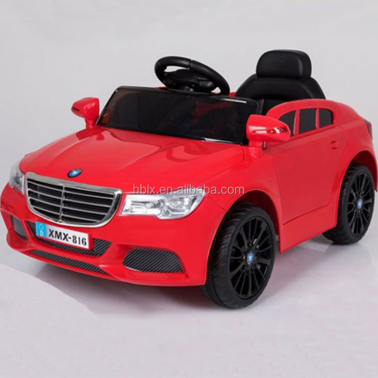 Baby electric Mercedes benz battery operated kids baby ride on drive car