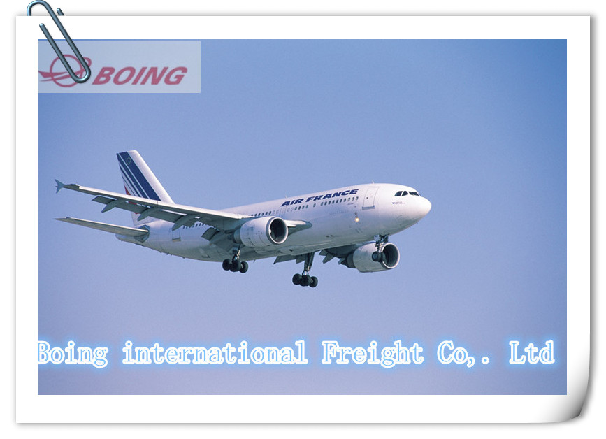 Air freight rate for Christmas gift/clothes/bag/from China to STA.FE DE BOGOTA/COLOMBIA - Skype: boingcassie