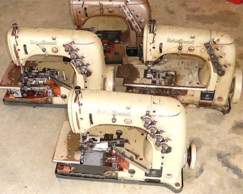 Used Industrial Sewing Machines Union Special Buy Sewing Machines Beauteous Industrial Sewing Machines Used