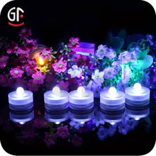 Halloween Product Promotional Items Floating Submersible Mini Led Lights