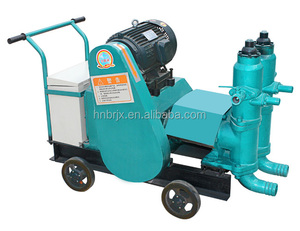 ZUB Piston Grouting Pump/Concrete Mixer Hot Sale With Low Price