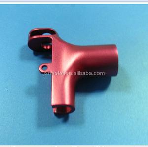 Custom Precision CNC Machining Engineering medical equipments parts