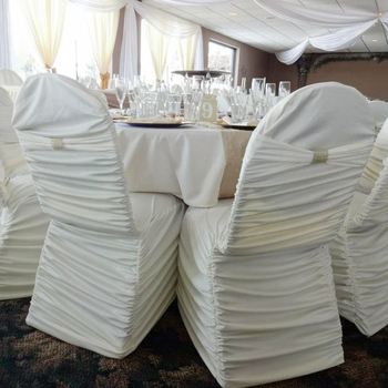 Super White Ruched Cheap Spandex Chair Cover With Band Buy Spandex Chair Cover With Band Spandex Chair Cover Wedding Chair Cover Product On Alibaba Com Ibusinesslaw Wood Chair Design Ideas Ibusinesslaworg