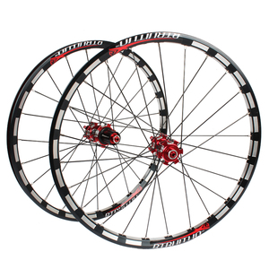 RT 20inch *1-3/8 disc brake 5 Peilin sealed bearing ultra smooth/ light CNC Milling 451/406 wheel wheels wheelset Rim Rims