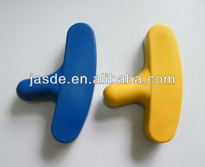 Rubber Golf two side putter