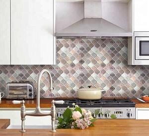 Johnson Wall Tiles For Kitchen Rumah Joglo Limasan Work
