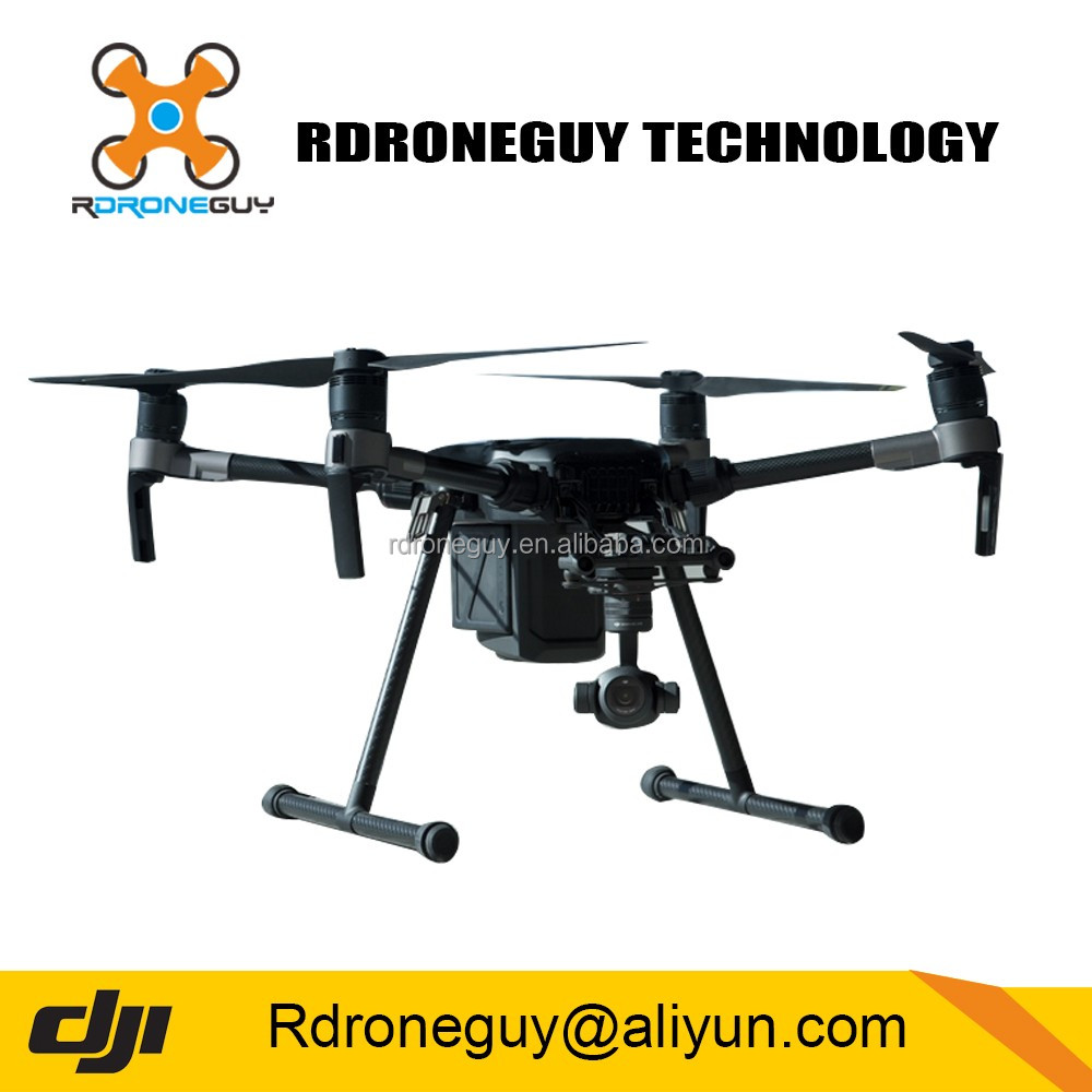 Professional Rescue equipment with Thermal Imaging Camera FPV GPS helicopter quadcopter aircraft drone drones with 4k camera