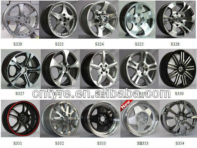 Can You Paint Over Factory Alluminium Wheels