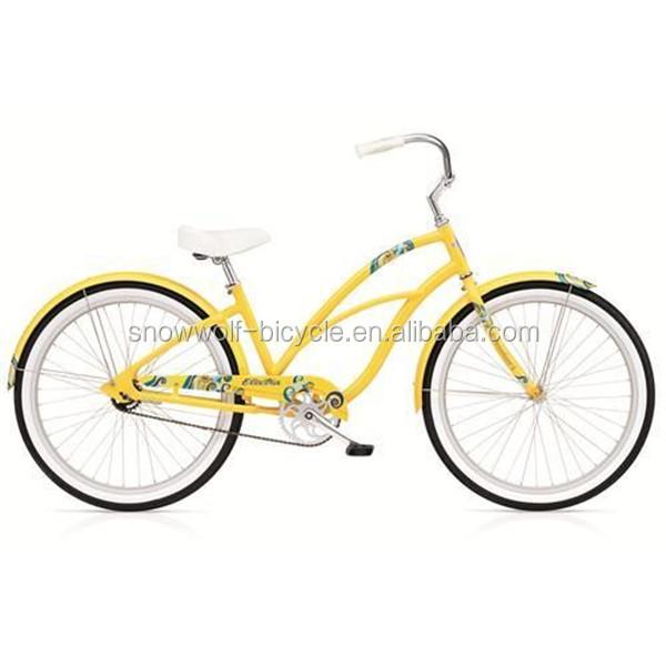 26 Gelbe Beach Cruiser Fahrräder Zum Verkauf Stahl Beach Cruiser Fahrrad Zum Verkauf Aluminium Beach Cruiser Fahrrad Buy Racing Fahrräder Für