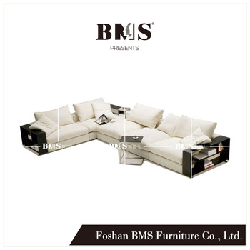 Flexform Groundpiece Sofas