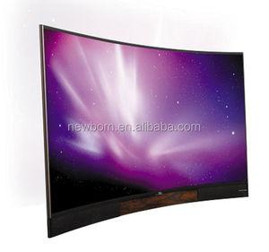 UHD 4K CURVED LED TV 65