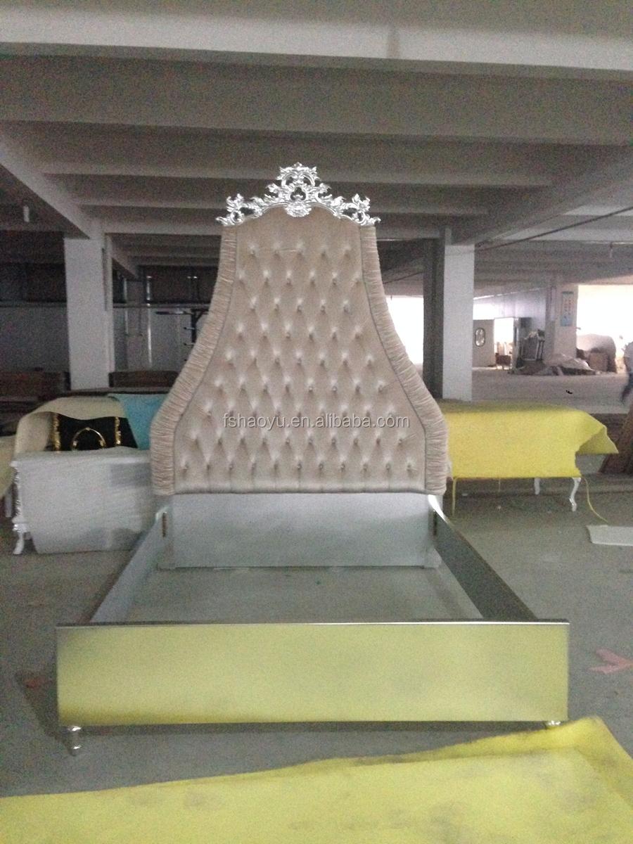 New Classic Bedroom Furniture New Classic Bedroom Furnituregold Color King Bed Buy Classic