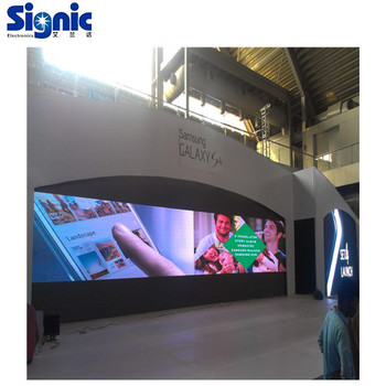 Portable P4 Indoor Full Color Led Display Rental Live Show Led Video Wall  Screen Tv/led Display Quick Assemble Led - Buy Wide Viewing Angle Led